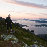 Ivar og Rødøyløva
